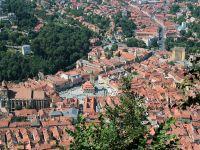 Brasov, Oradea si Sfantu Gheorghe, considerate cele mai curate orase din Romania. Pe ce loc se afla Bucurestiul