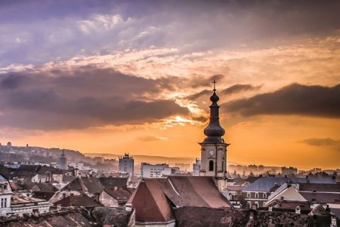 Jurnalistă Vogue, impresionată Cluj-Napoca:  Un oraş minunat prin felul lui de a fi . Numărul de turiști, dublu față de 2012