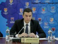 Grindeanu promite vizite saptamanale la Transporturi, nemultumit de ritmul de lucru:  Romania a devenit o insula in Europa, desi nu este inconjurata de mare