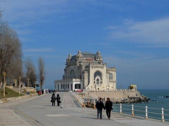 Judetul Constanta a avut, anul trecut, peste un milion de turisti, cei multi din ultimii 10 ani, fiind pe locul doi dupa Bucuresti