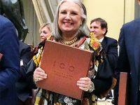 A murit Laura Biagiotti. Creatoarea de moda, numita si  Regina casmirului , avea 73 de ani