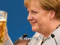 Merkel sustine ca SUA si Marea Britanie nu mai sunt parteneri de incredere pentru Europa:  Trebuie sa ne luam soarta in propriile maini