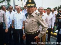 Manuel Noriega, fostul dictator militar al statului Panama, a murit la 83 de ani