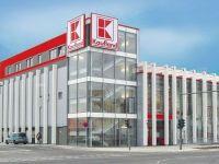 Kaufland a inregistrat anul trecut o cifra de afaceri de 2,13 mld. euro in Romania. Retailerul a investit peste 110 milioane euro in extinderea retelei