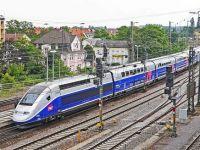 Dispar celebrele TGV-uri. Cum isi redenumesc francezii trenurile de mare viteza