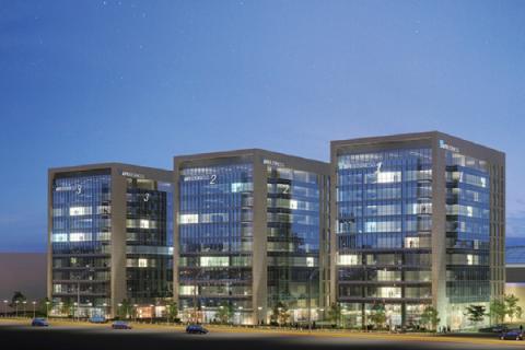 Tranzactia anului pe piata cladirilor de birouri. Proprietarii Dedeman cumpara complexul AFI Park, pentru 164 mil. euro