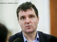Nicusor Dan isi explica demisia din USR: Nu voi activa intr-un partid care se defineste ca partid al libertatilor civile