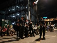 Atac armat intr-un hotel-cazinou din Manila cu cel putin 36 de morti. Politia spune ca e o tentativa de jaf, desi ISIS l-a revendicat