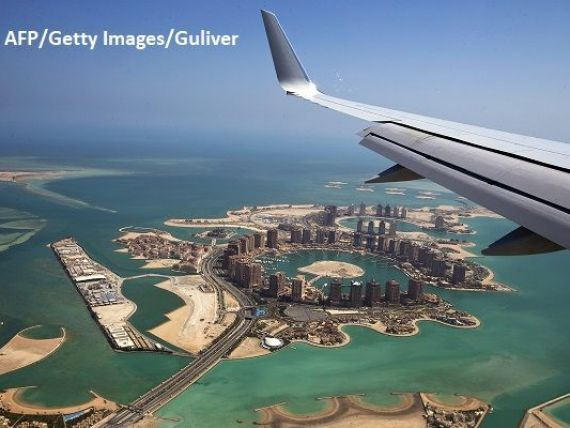 Razboiul comercial din Orientul Mijlociu continua. Qatarul face plangere la OMC impotriva boicotului arab