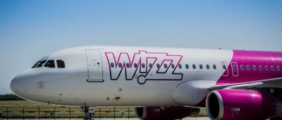 Wizz Air lansează zboruri către Atena, cu prețuri pornind de la 39 de lei