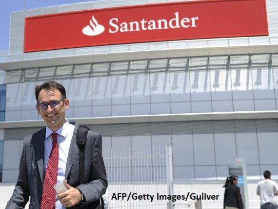Santander preia Banco Popular cu 1 euro, pentru a evita prabusirea institutiei bancare din cauza problemelor financiare