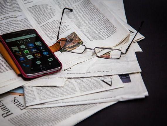 Vodafone isi retrage reclamele de pe site-uri, publicatii si canale TV care promoveaza stiri false si discursuri instigatoare la ura