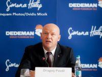 Frații Pavăl, proprietarii lanțului Dedeman, au dat o nouă lovitură în România. Tranzacția, aprobată de Consiliul Concurenței