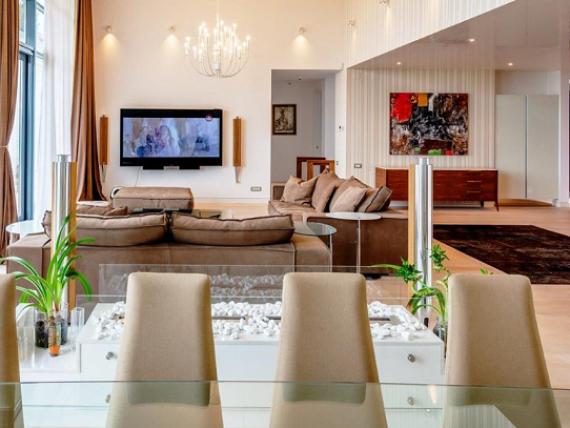 Peste 1.000 de apartamente de lux vor fi livrate in nordul Bucurestiului. Cu cat se vinde o locuinta in zona zero a Capitalei