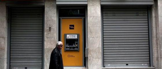 Piraeus Bank vrea sa vanda activele din regiunea balcanica, inclusiv din Romania. Fondul elen de salvare a bancilor detine 26% din institutia financiara