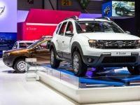 Productia uzinei Dacia a crescut cu 1% in primele 5 luni, pana la aproape 140.000 vehicule. Doua treimi au fost Duster