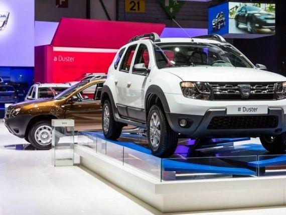 Inmatricularile de autoturisme Dacia noi in Germania au crescut cu peste 27% la sase luni. Volkswagen scade in preferintele nemtilor