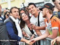 En Marche, formatiunea lui Macron, a obtinut cea mai mare majoritate in Parlament din istoria Republicii.  Venit de nicaieri, e acum peste tot