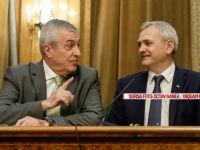Dragnea a vorbit cu Tăriceanu despre suspendarea lui Klaus Iohannis:  Luni luăm o decizie