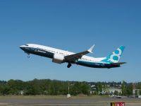 Aeronavele Boeing 737 MAX-8 pe care le va achiziționa Tarom intră în producție în 2021. Compania de stat nu are în prezent acest model în flotă