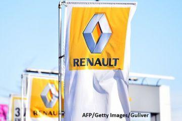 Renault vrea să cumpere în totalitate grupului rus Avtovaz, producătorul automobilelor Lada