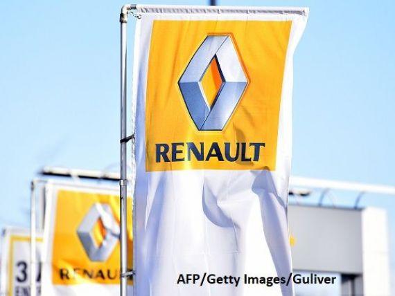 Alianța Renault-Nissan ajunge al doilea cel mai mare producător auto mondial, pentru prima dată în istorie. Toyota cade pe locul al treilea