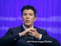 Directorul general al Uber demisioneaza, la presiunea investitorilor. Cel mai mare start-up de tehnologie din lume, lovit de un scandal de discriminare sexuala