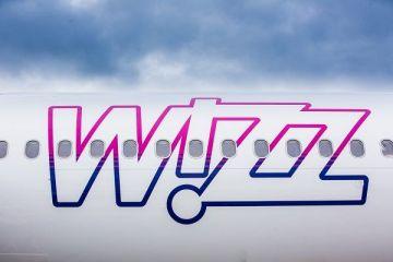 Pink Friday : Reduceri de 20% pe toate zborurile Wizz Air, rezervate vineri