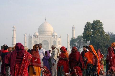 Raport ONU: Populatia lumii va creste la 9,8 miliarde de oameni in 2050. India va urca pe primul loc, iar Nigeria va depasi SUA la numar de locuitori