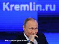 Putin exclude orice posibilitate ca peninsula Crimeea să revină la Ucraina