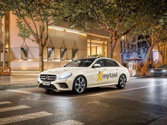 O subsidiara a grupului german Daimler a cumparat compania care detine aplicatia Clever Taxi