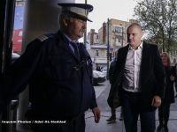 Sebastian Ghita a scapat de un mandat de arestare