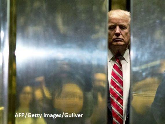 Donald Trump spune că va elimina taxele pentru importurile din UE atunci când și blocul comunitar va renunța la propriile bariere impuse produselor din SUA