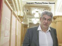Presedintele Iohannis l-a desemnat pe Mihai Tudose candidat la postul de premier. Ministru in Cabinetul Grindeanu, nu a indeplinit nicio masura din programul de guvernare, potrivit evaluarii partidului