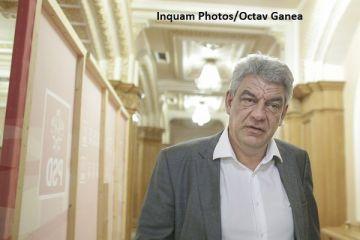 Iohannis cheama partidele la consultari, pentru formarea unui nou Guvern. Liviu Dragnea il propune premier pe Mihai Tudose