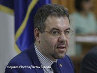 Deputatul PSD Leonardo Badea, avizat favorabil de Comisiile de buget-finante pentru functia de presedinte al ASF