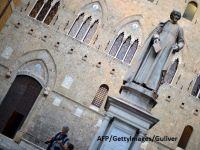 UE a aprobat planul de 5,4 mld. euro al Guvernului italian pentru salvarea bancii Monte dei Paschi. Italia cheltuieste 20 mld. euro pentru sustienrea bancilor cu probleme