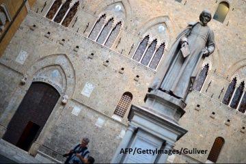 Banca Italiei aproba un plan de salvare a bancii Monte dei Paschi cu pana la 6,6 mld. euro, la o zi dupa ce Guvernul a anuntat inchiderea altor doua banci cu probleme de finantare