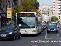 Primăria Capitalei a primit o ofertă din partea Mercedes-Benz România pentru 130 de autobuze hibride. Contractul, estimat la peste 41 mil. euro