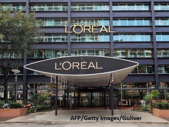 L rsquo;Oreal a facut in Romania afaceri de 60 de milioane de euro, in 2016