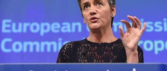 Google primeste o amenda record de 2,4 mld. euro, cea mai mare pe care UE a dat-o vreodata unei companii. De ce s-a suparat Bruxelles-ul pe gigantul american