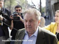 Ilie Carabulea a fost condamnat la cinci ani de inchisoare in dosarul ASF-Carpatica. Sentinta este definitiva