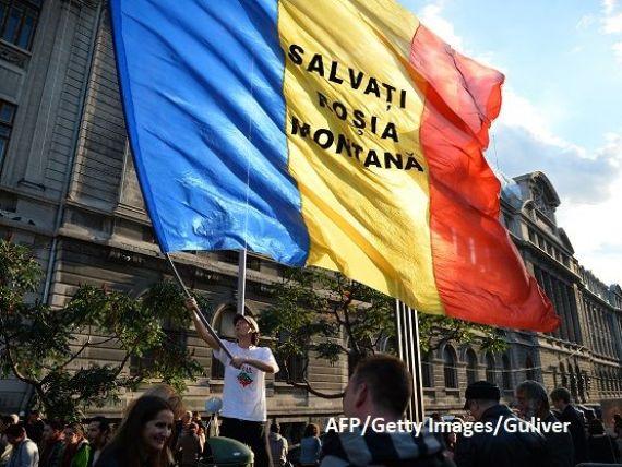 Gabriel Resources va cere Romaniei despagubiri de 4,4 mld. dolari la curtea de arbitraj a Bancii Mondiale