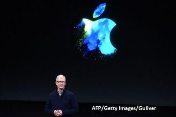 Apple renunță la ideea de a construi mașini autonome, dar se va concentra pe software şi pe tehnologie destinate acestora