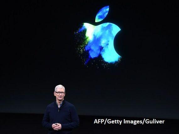 Vânzările de iPad-uri au crescut pentru prima oară în ultimii 3 ani. Apple rămâne cea mai valoroasă companie din lume, cu o capitalizare de 800 mld. dolari