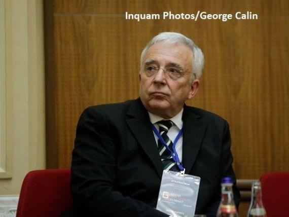Mugur Isărescu, invitat marți în Senat, la discuții despre ROBOR. Suciu:  BNR este deschisă la un dialog clar şi onest, pentru clarificări, dar nu şi pentru a crea mai multă confuzie