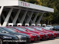 Reuters: Ambiţia necontrolată a Tesla îi va secătui finanţele