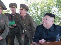 Coreea de Nord a lansat cu succes o racheta,  care poate ajunge oriunde . Reactia nervoasa a presedintelui Donald Trump