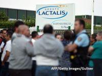Consiliul Concurentei a autorizat tranzactia prin care grupul Lactalis preia Covalact si Lactate Harghita. Grupul francez trebuie sa cesioneze marca de unt La Dorna