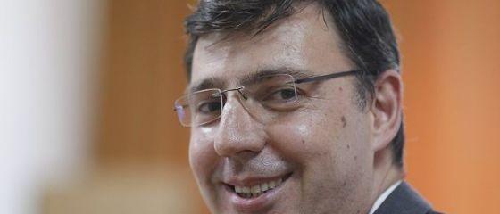 Ionut Misa a demisionat din Consiliul de Administratie al Nuclearelectrica, dupa preluarea portofoliului de ministru al Finantelor